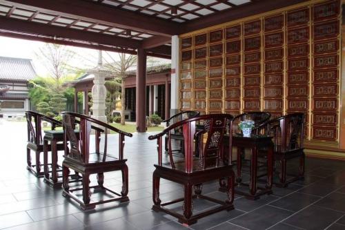 Tang Villa 2