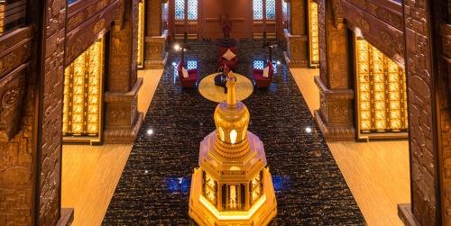Brahma Palace